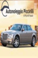 Piccirilli - NCC Roma, noleggio auto a Roma