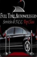 Full Time Autonoleggio - Servizio di NCC TOP CLASS