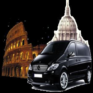 APREATOURS AUTONOLEGGIO CON CONDUCENTE ROMA ITALIA