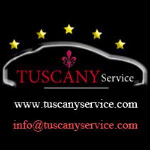 Tuscany Service, Autoneleggio di Marco Paoletti