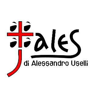 Jales di Alessandro Uselli