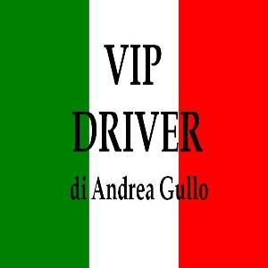 VIP DRIVER DI ANDREA GULLO - MILANO (MI)
