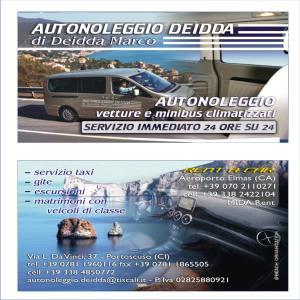 Autonoleggio-Taxi-noleggio auto