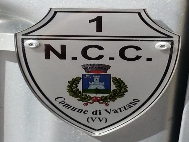 Donato NCC