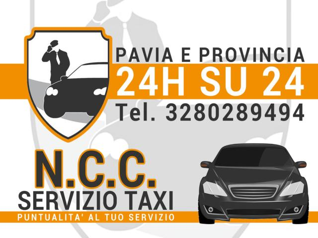 Ncc Pavia servizio low-cost a vostra disposizione cel 3280289494