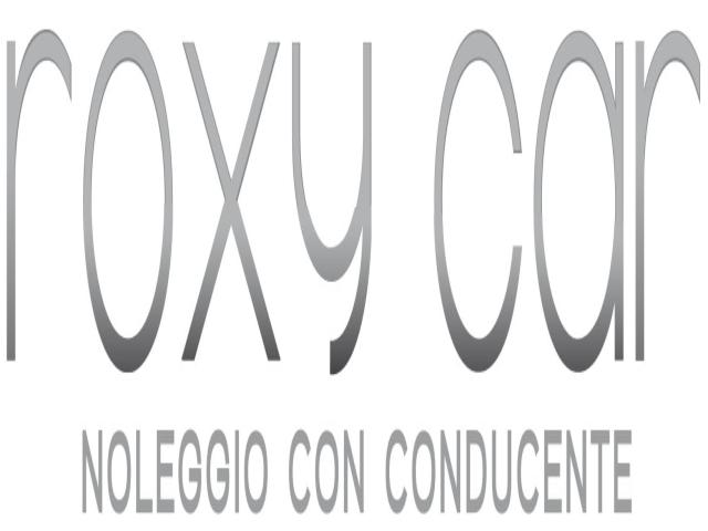 ROXY CAR NOLEGGIO CON CONDUCENTE