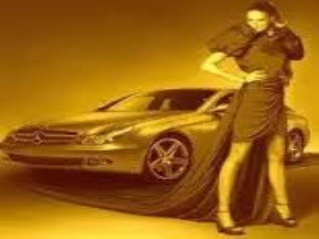 Lady Taxi Roma
