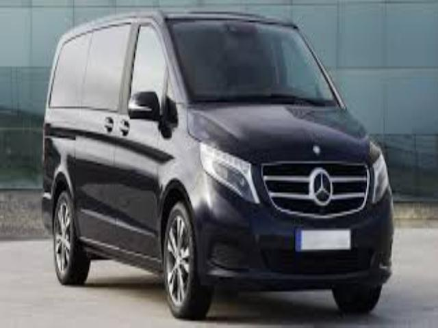 Tuscany Black Cars Hire Service by Trinus Ncc