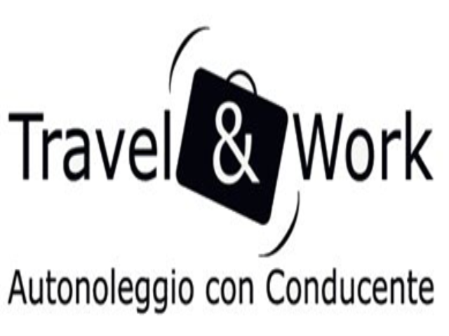 TRAVEL & WORK: NOLEGGIO CON CONDUCENTE BARI