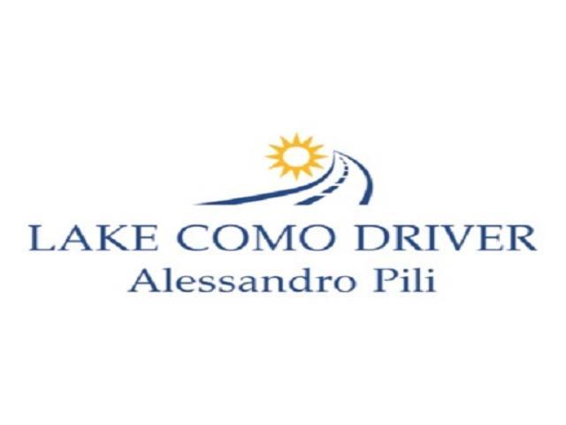 Alessandro Pili - Lake Como Driver