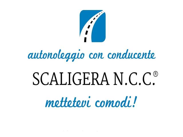 Scaligera Ncc™ Autonoleggio con Autista Verona