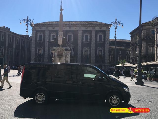 Best Sicily Tour- NCC